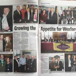 Wexford Food Summit 2016