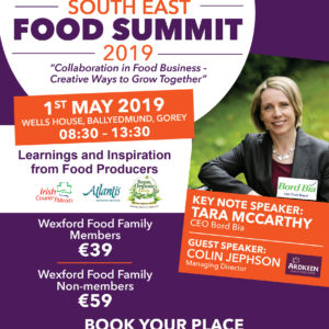 Wexford Food Family Summit